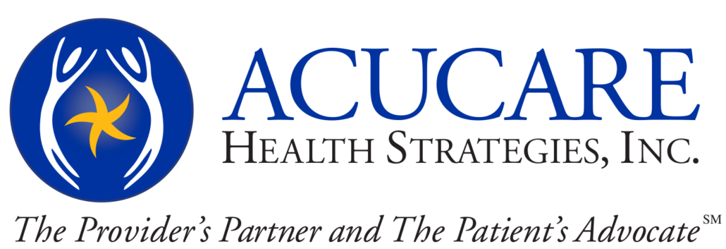 Acucare Health Strategies, Inc.